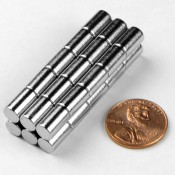 Magnet Cylinders (4)